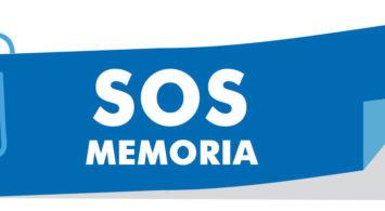 SOS MEMORIA